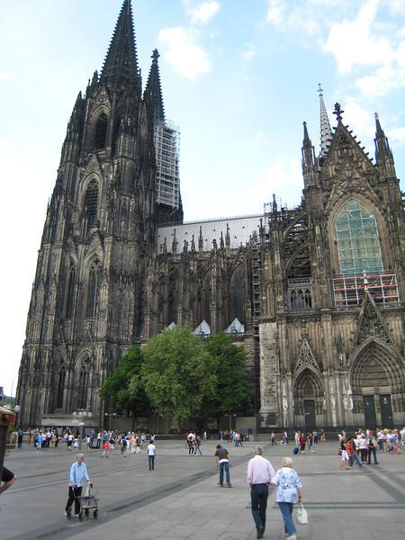 May 2007 - Germany