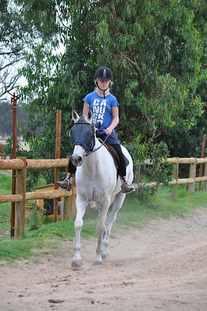 riding lesson near Perth