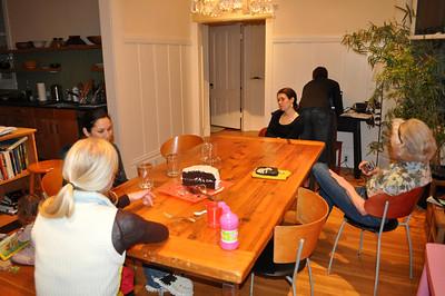 Emily Visit Jan 2011