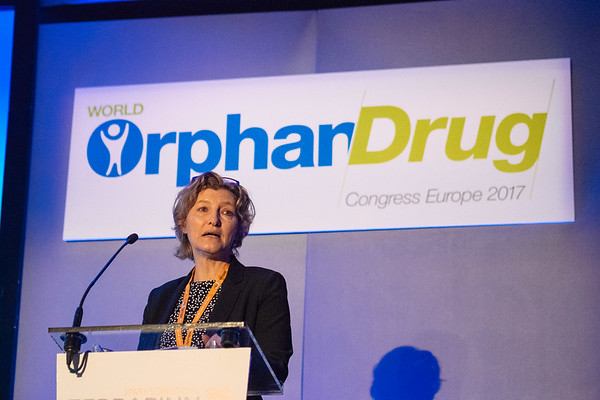 Orphan Drugs Congress Europe | Barcelona | 2017