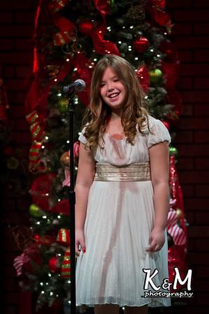 2012-12-23 Christmas Play