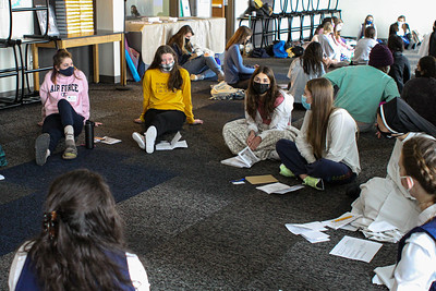Women's Retreat Feb 2021
