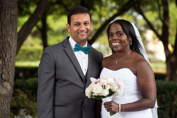 Vic & Sonya Wedding