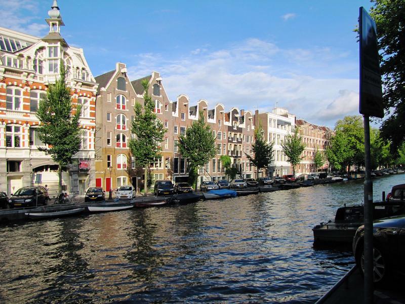 09-Prinsengracht (Princes Ditch)