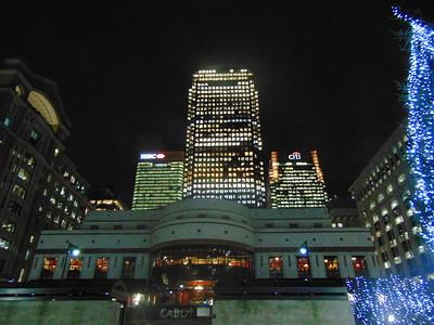 London, 1st December 2015