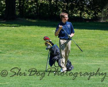 Narrows League Golf Non-Qualifier