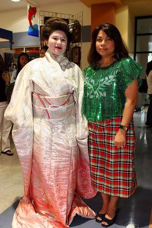 2005 Asian-Pacific Fashion Show