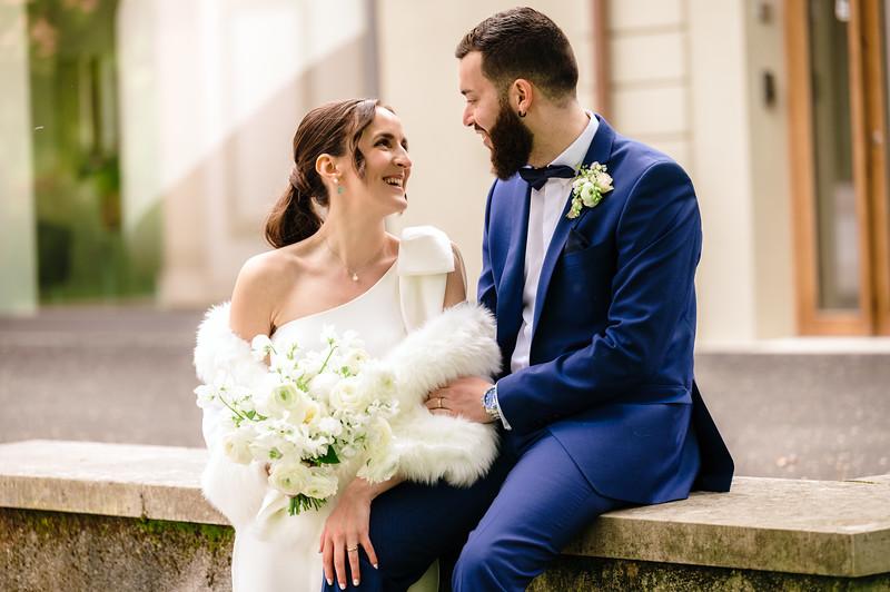 Mariage Civil Max & Kelly