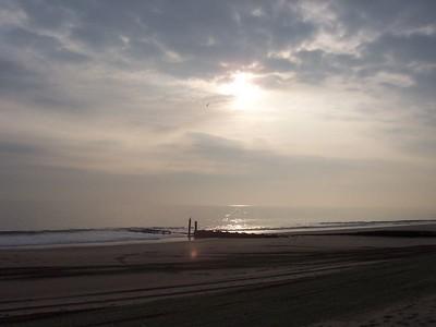 Yoga Beach Retreat - Rehoboth, Delaware
