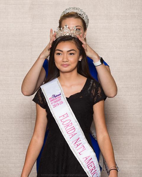 Miss FL USA Visit