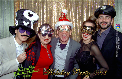 Fresh Conn Holiday Party_Dec. 2018