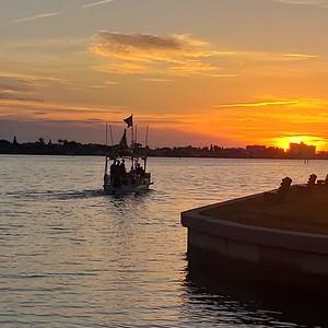 Waterfront & Boating (Sailing under Athletics)