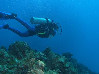 Dive/CSS/Ocho Rios/Jamaica - Apr.., 2012