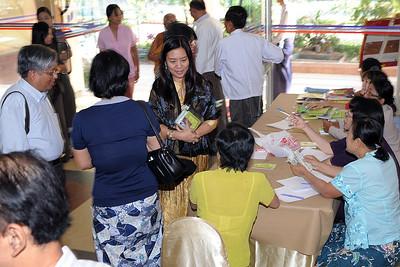 2012 Reunion/Saya Kadawpwe Yangon