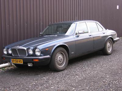 69-SB-HS - Dutch Daimler Double Six