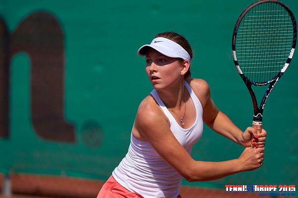 Tennis Europe, Asker 30.6.15
