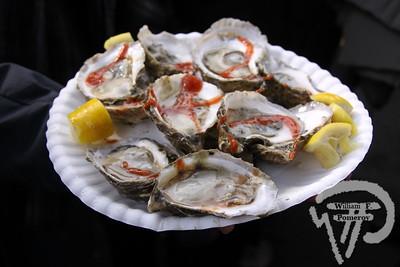 oysterFest — Wellfleet, MA ● 10 . 19 - 2013