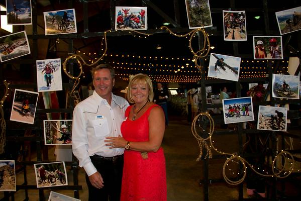 2014 CB Open Gala Dinner
