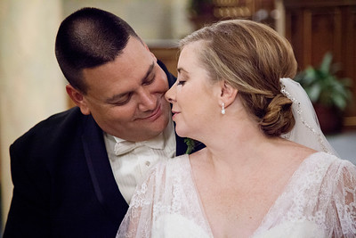 Sarah & Shawn - Bride, Groom & Wedding party