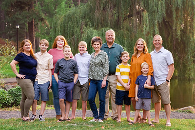 Yount family