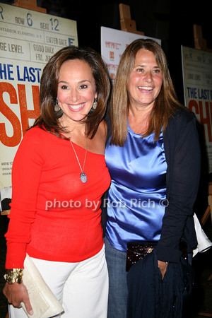 Rosanna Scotto, Lorraine Scotto photo by Jakes for Rob Rich© 2010 robwayne1@aol.com 516-676-3939