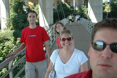 Richmond - August 2006