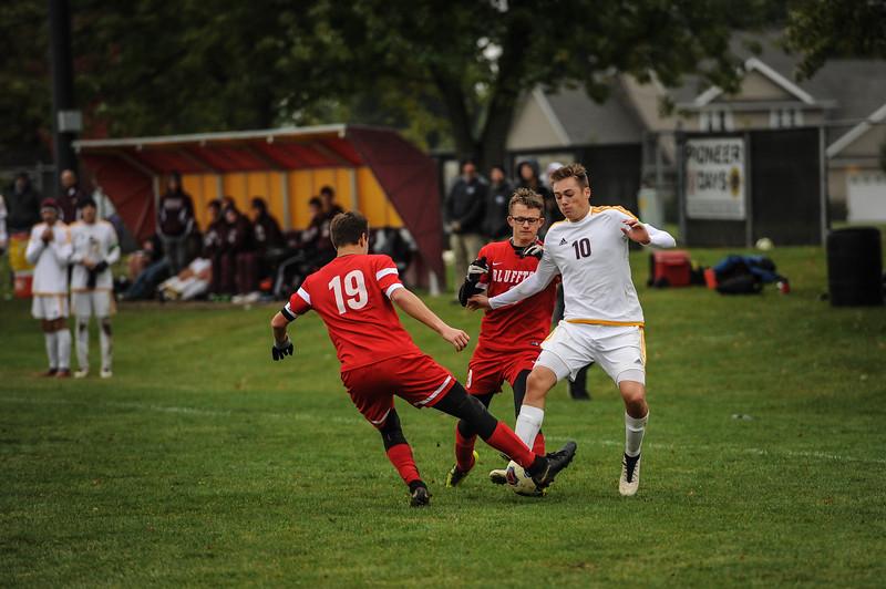 10-27-18 Bluffton HS Boys Soccer vs Kalida - Districts Final-203.jpg