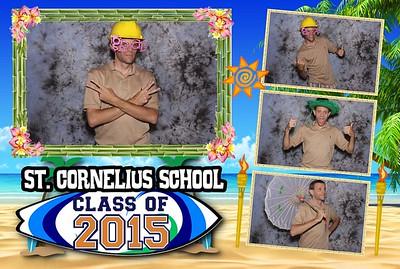 St, Cornelius School Graduation