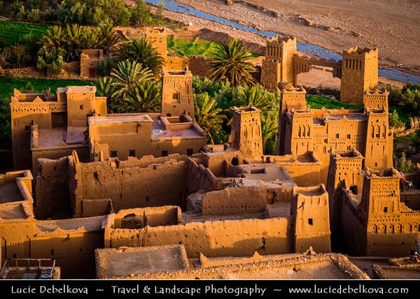 Morocco - South