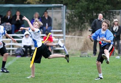 Flag Football 11.10.12