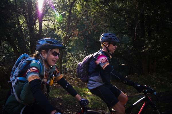 2011-11-26 - West Fork, Pine Mountain Loop
