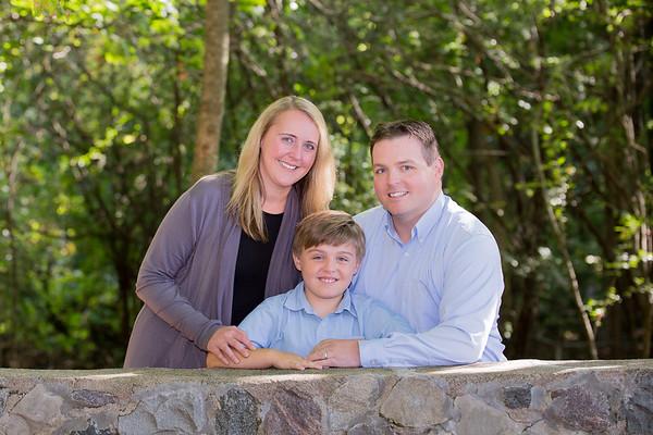 Komescher Family