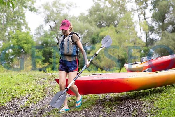 Summer Experience Program - Genesee Valley Sustainability
