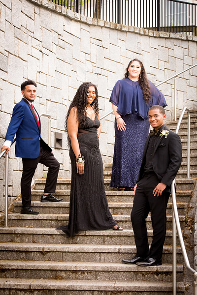 HHS Prom Photos 2019