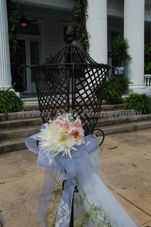 Crawford - Kennedy Wedding