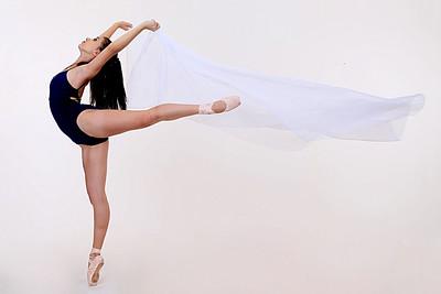 Ballet Luiz Henrique Estúdio