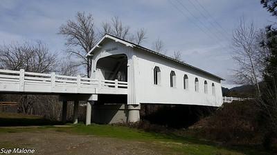 03-21-2018 Visiting Grave Creek Bridge
