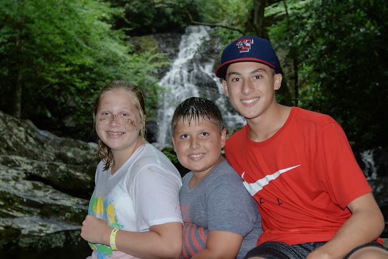 2015-07-11 Family Vacation - Spruce Flats Falls 011.jpg