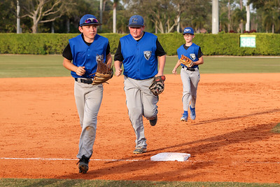 3.3.20 CSN MS Baseball vs SWFL
