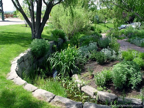 Idaho Botanical Garden - Boise: 2006-2011