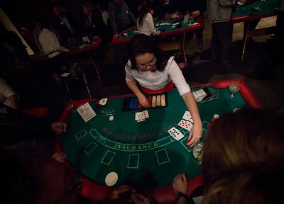 2014  Conference Casino Night
