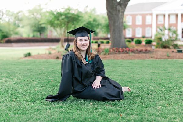 Jessica | CCU Graduate