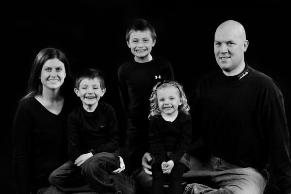 2010 Waido Family New Year