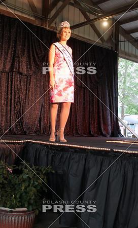 More Pulaski County Fair Queen Photos