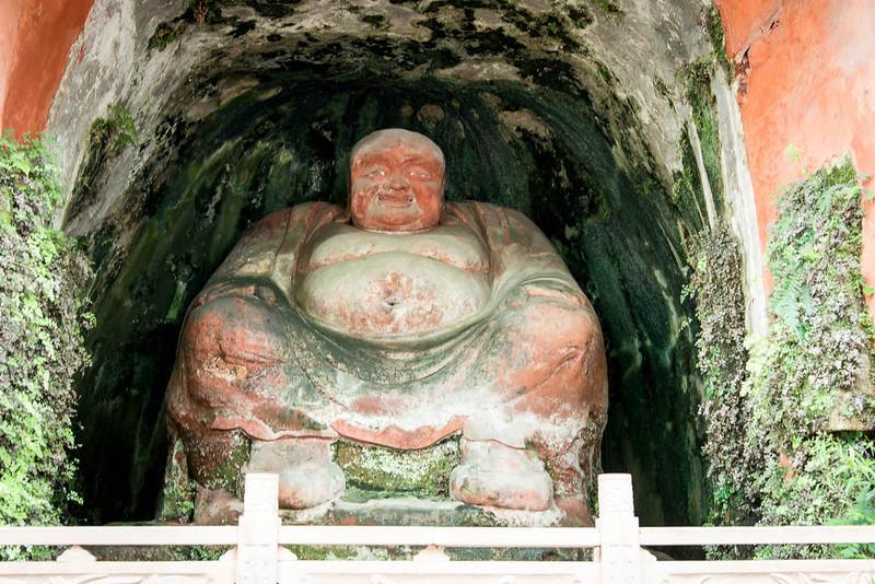 Leshan giant Buddha centre-5464.jpg