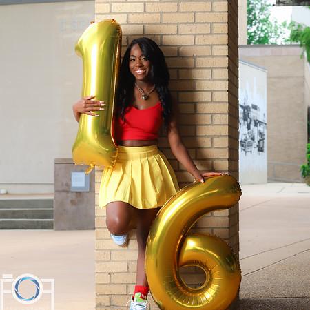 Jayanna Sweet 16