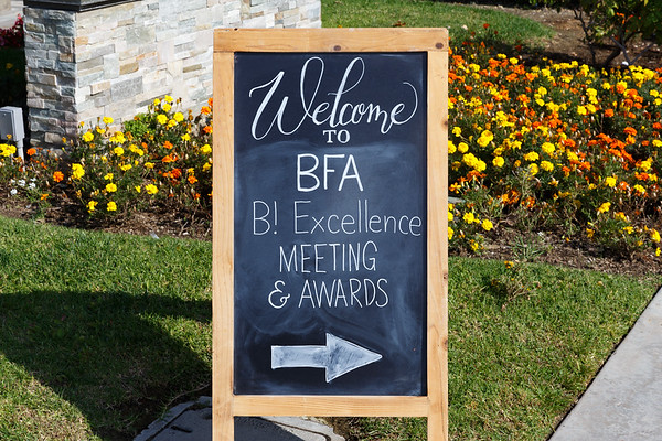 B! Excellence 2019