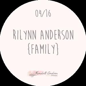 Rilynn Andersen