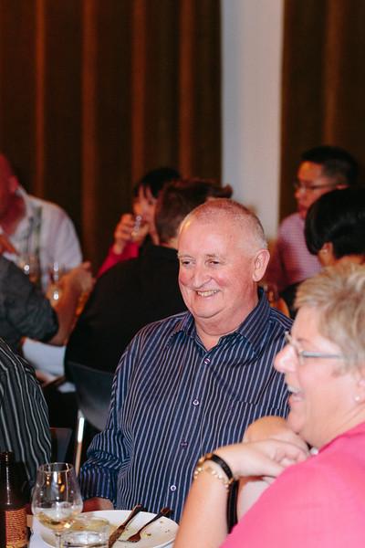 Brian Yee - 50th Birthday Party @ Foxglove Bar & Kitchen