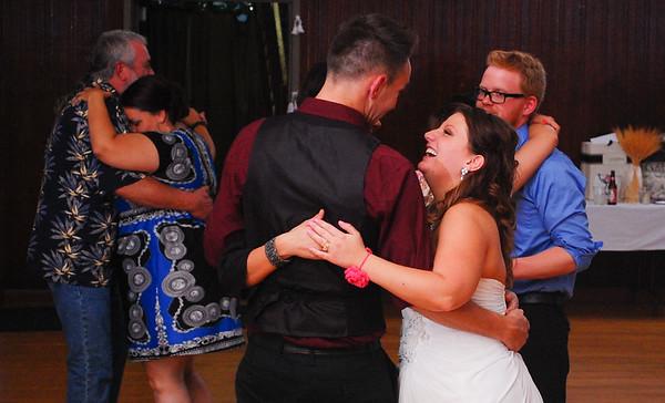 Wedding - Part 9